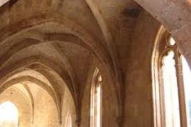 Casa Rural El refugio de Sol Anento Zaragoza Aragón Porche Iglesia