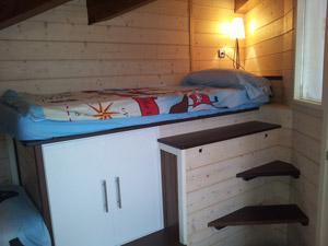 Casa rural en Anento Zaragoza Habitacion Doble
